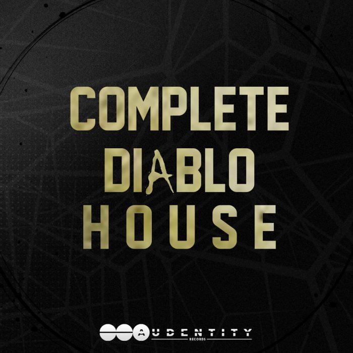 Audentity Records Complete Diablo House