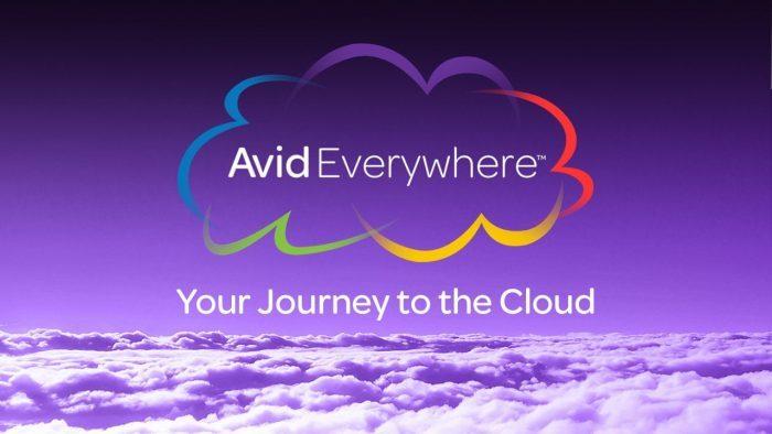 Avid Everywhere Cloud