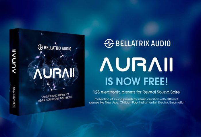 Bellatrix Audio Aura II