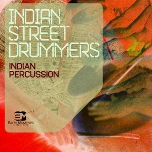EarthMomenths Indian Street Drummers