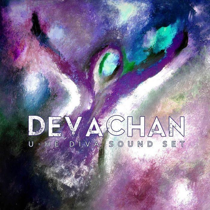 Eclipse Sound Devachan for Diva