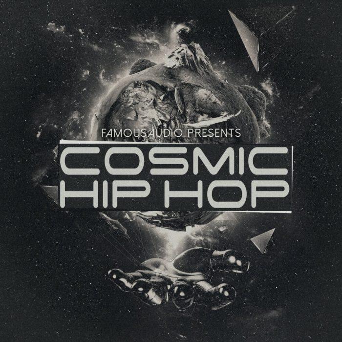 Famous Audio Cosmic Hip Hop