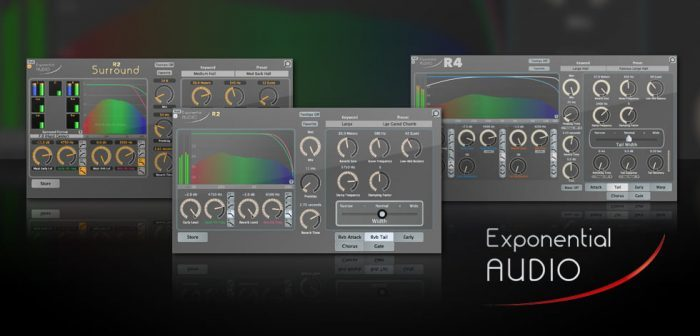Focusrite Exponential Audio