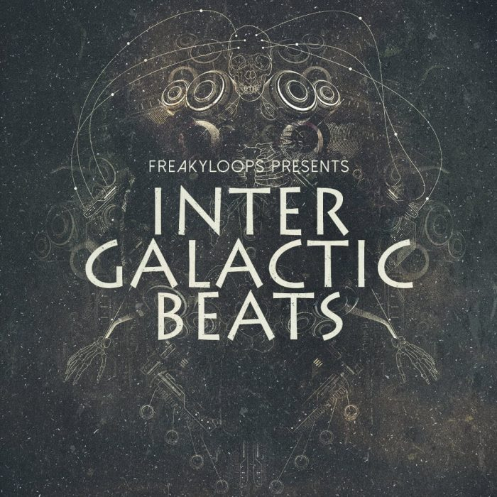 Freaky Loops Intergalactic Beats