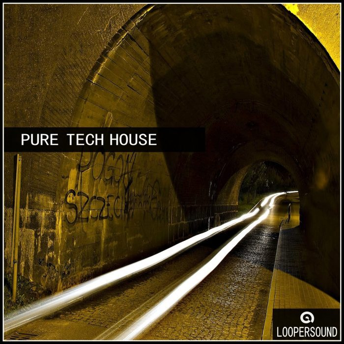 Loopersound Pure Tech House