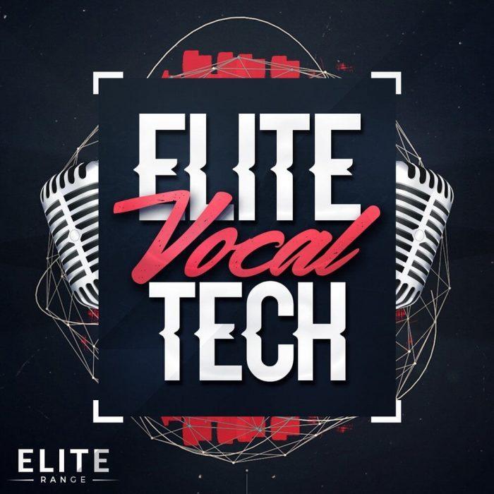 Mainroom Warehouse Elite Vocal Tech