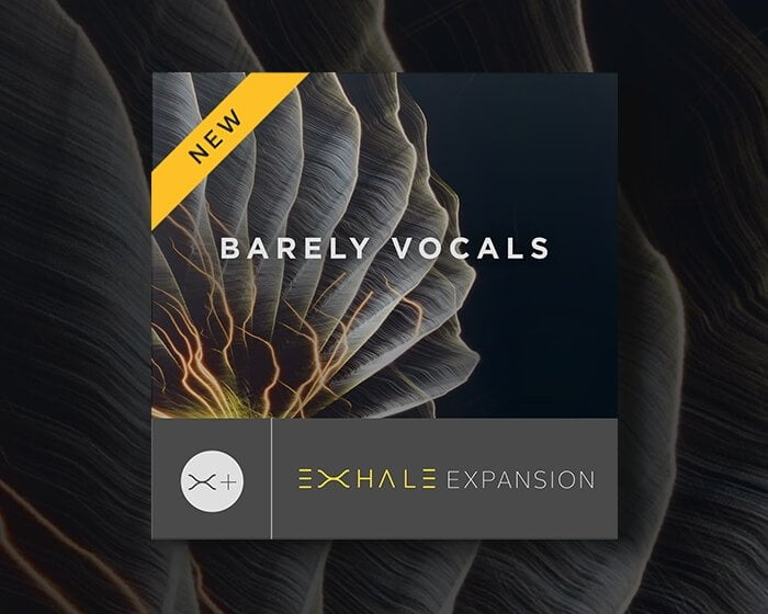 Output Exhale Barely Vocals