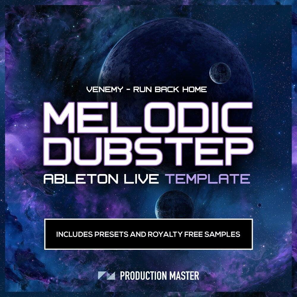 venemy melodic dubstep ableton live template pack released. Black Bedroom Furniture Sets. Home Design Ideas