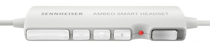 Sennheiser AMBEO Smart Headset Remote