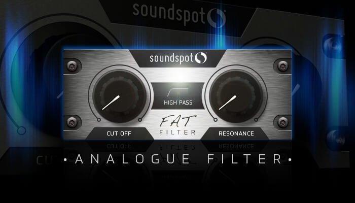 SoundSpot FAT Filter