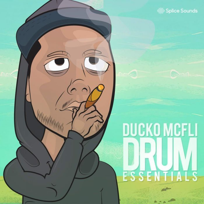 Splice Sounds Ducko McFli Drum Essentials