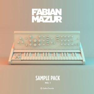 Splice Sounds Fabian Mazur Sample Pack