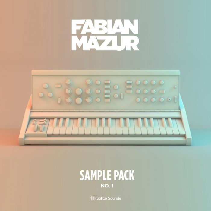 Splice Sounds Fabian Mazur Sample Pack