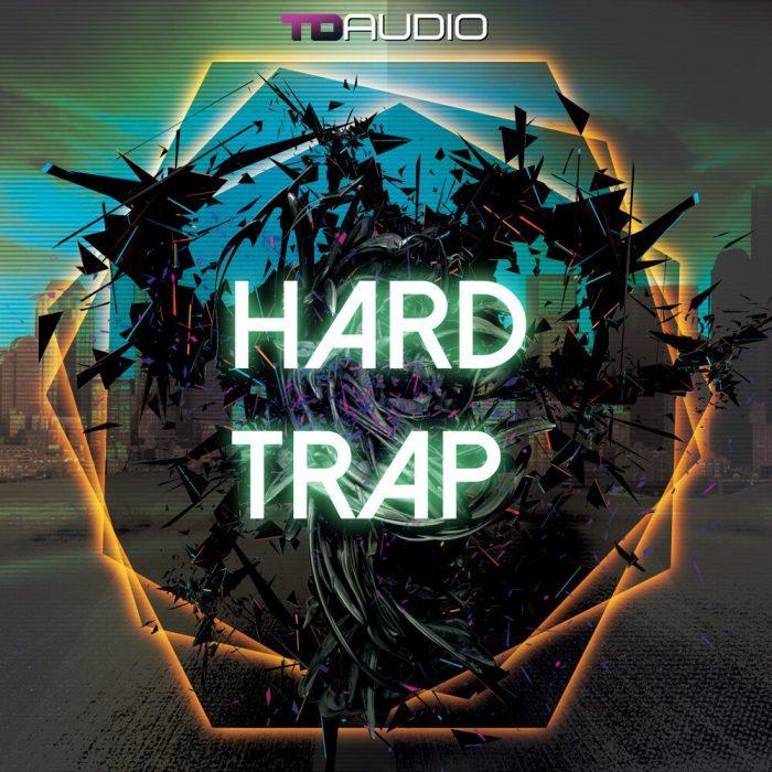 TD Audio Hard Trap