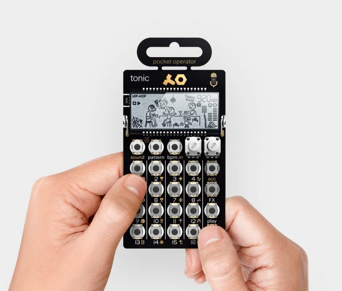 Teenage Engineering PO 32