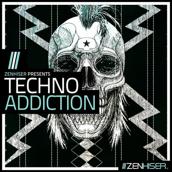 Zenhiser Techno Addiction