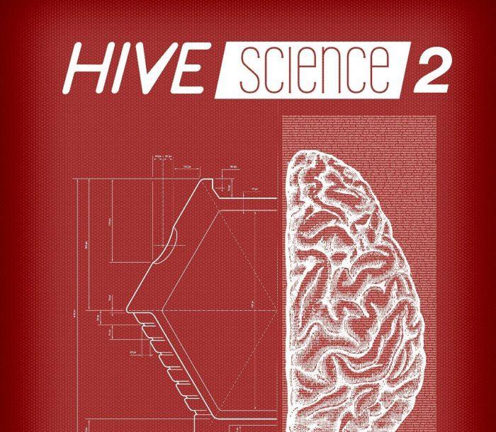 u he Hive Science 2