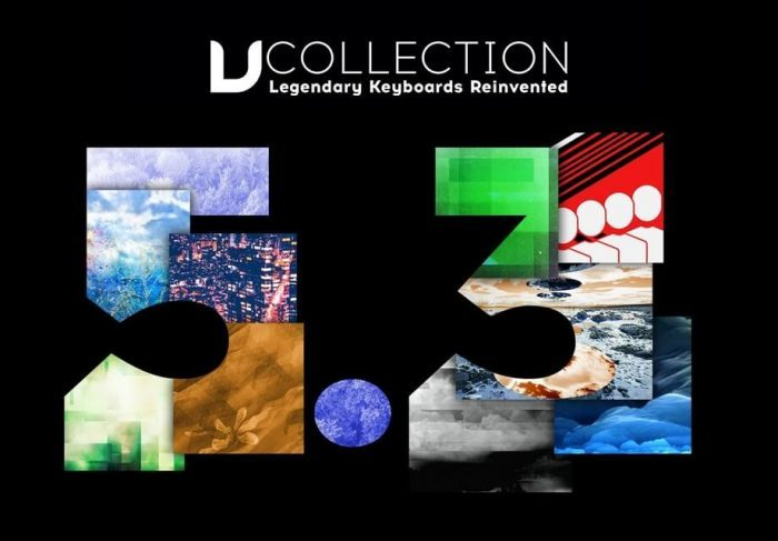 Arturia V Collection 5.3