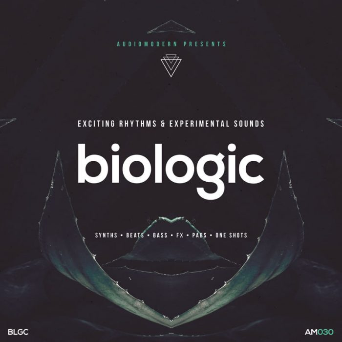 Audiomodern Biologic