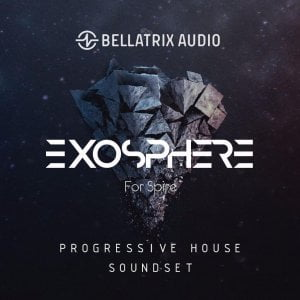 Bellatrix Audio Exosphere