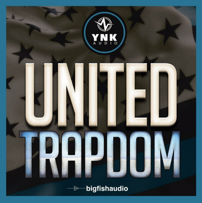 Big Fish Audio United Trapdom
