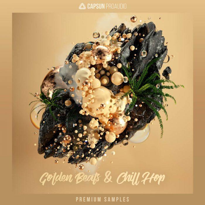CAPSUN ProAudio Golden Beats & Chill Hop