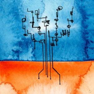 Dan Ward Generative Synth, Glitch and Groove