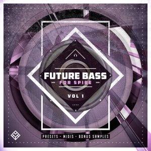 Derrek Future Bass Vol 1