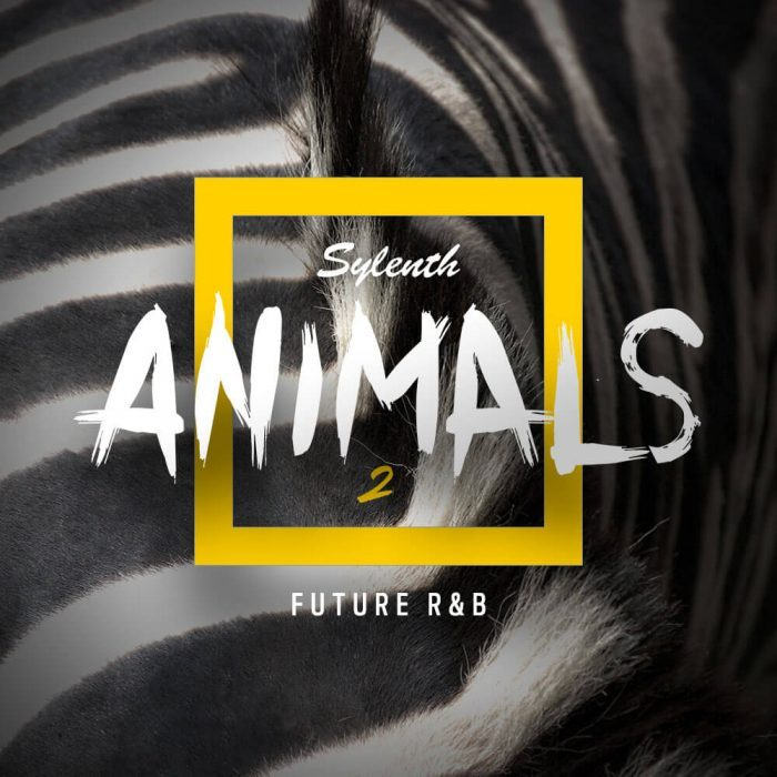 Diginoiz Sylenth Animals 2 Future Rnb