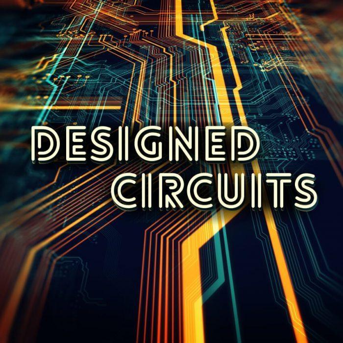 Gregor Quendel Designed Circuits