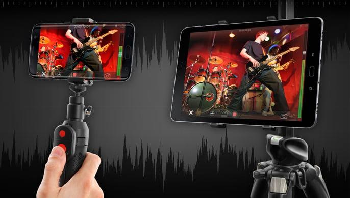 IK Multimedia iRig Recorder 3