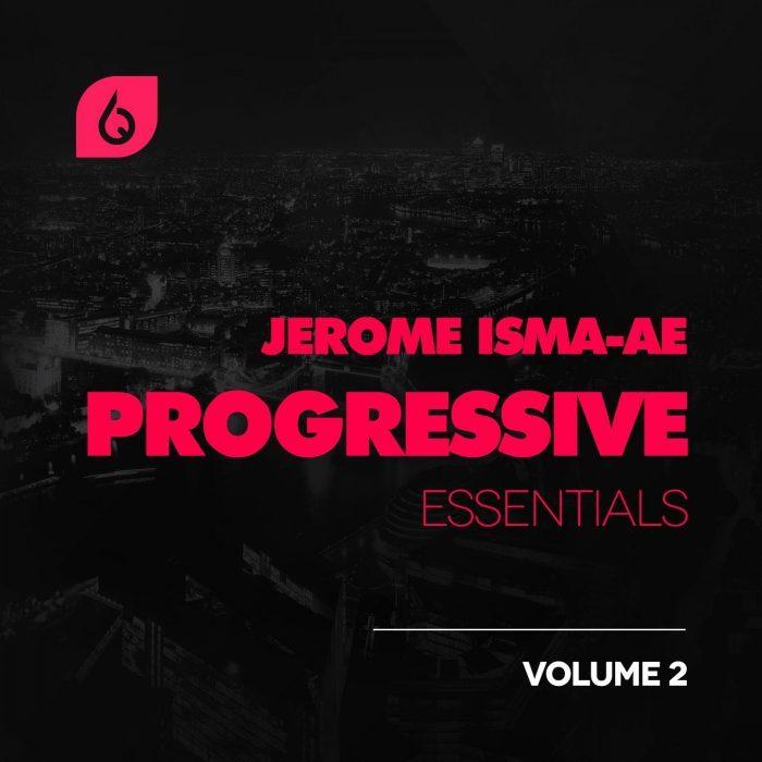 Jerome Isma-ae Progressive Essentials Vol 2