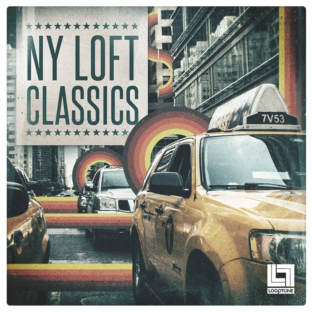 Ny loft classics disco funk inspired house music loops for Funky house music classics