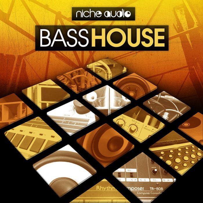 Niche Audio Bass House