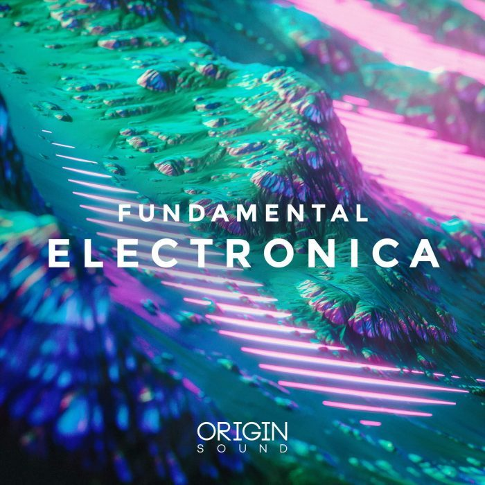 Origin Sound Fundamental Electronica