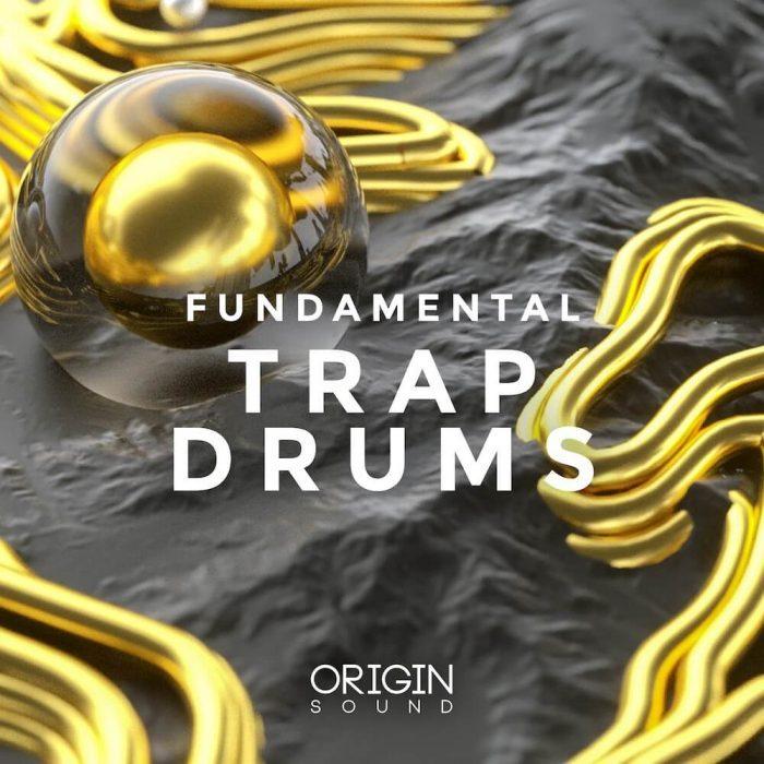 Origin Sound Fundamental Trap Drums