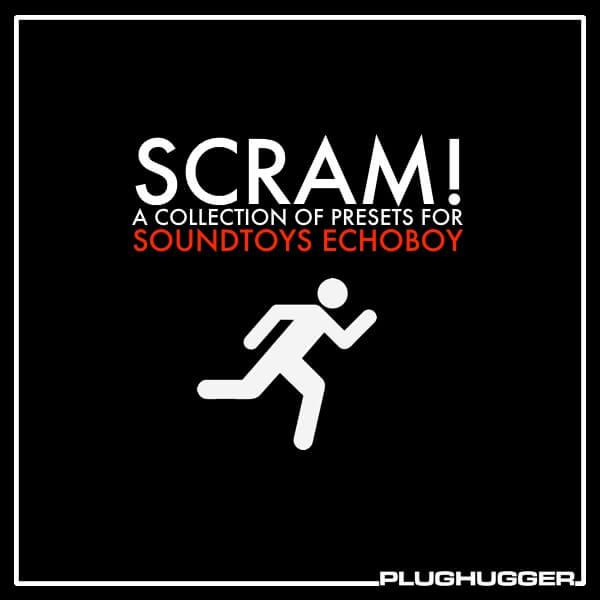 Plughugger SCRAM for Echoboy