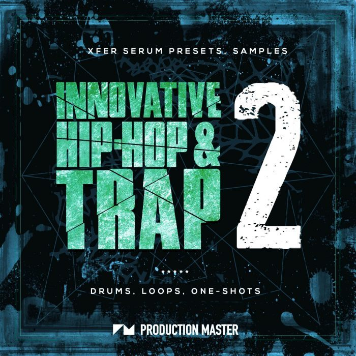 Production Master Innovative Hip Hop & Trap 2