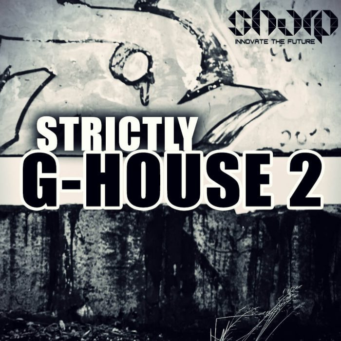 SHARP Strictly G House 2