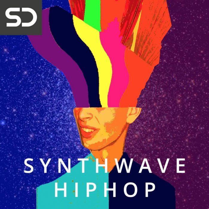 Sample Digger Synthwave Hip Hop