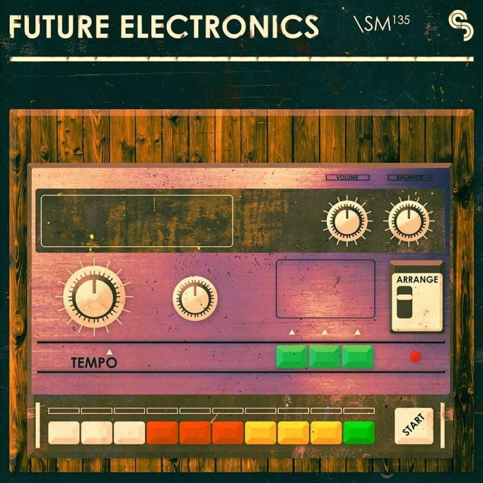 Sample Magic Future Electronics