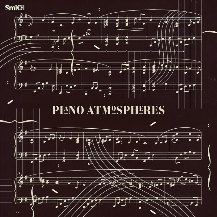 Sample Magic Piano Atmospheres