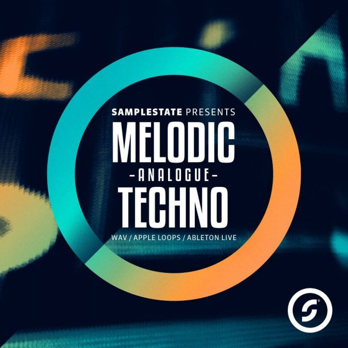 Samplestate Melodic Analogue Techno