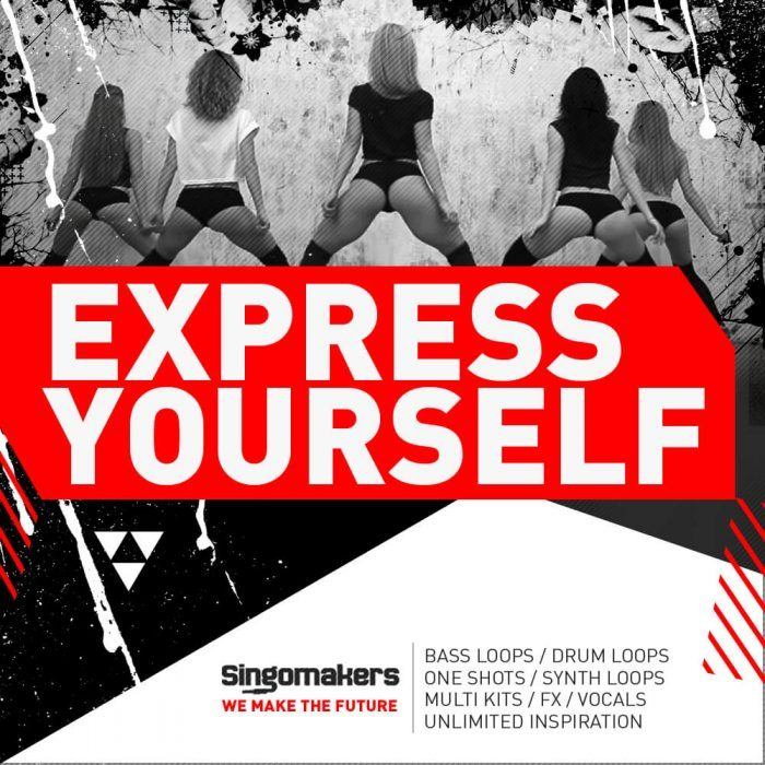Singomakers Express Yourself