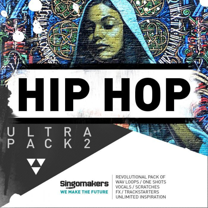 Singomakers Hip Hop Ultra Pack 2