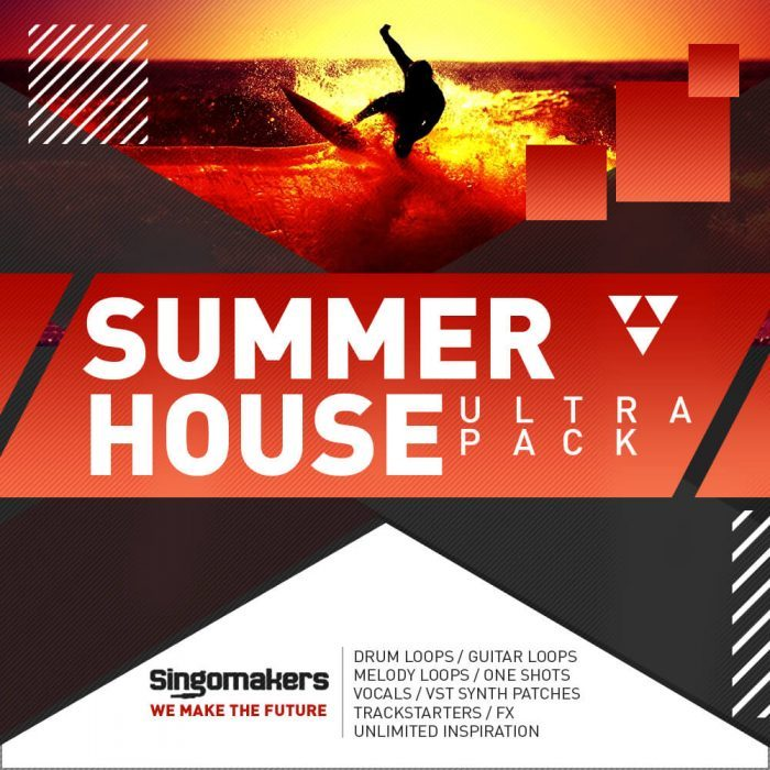 Singomakers Summer House Ultra Pack