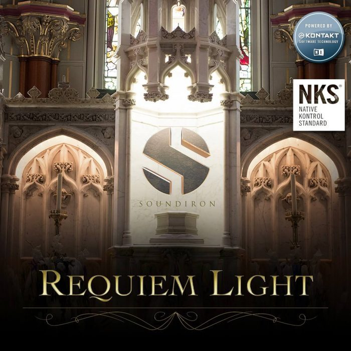 Soundiron Requiem Light 3.0