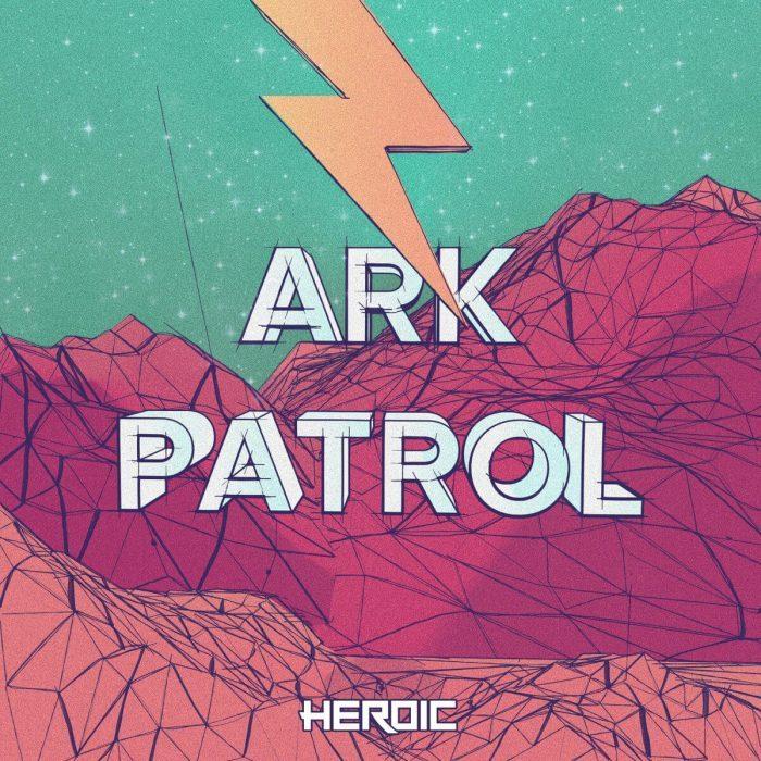 Splice Sounds Ark Patrol