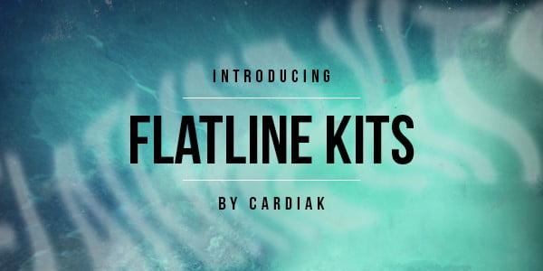 Splice Sounds Flatline Kits