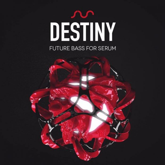 Standalone Music Destiny Future Bass for Serum